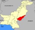 Bahawalpur Karte.png