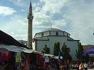 Bajrakli Mosque, Peć, Kosovo