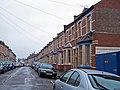Baker Street, Exeter - geograph.org.uk - 1638707.jpg