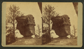 Balancing Rock, Garden of the Gods, Colorado, from Robert N. Dennis collection of stereoscopic views.png