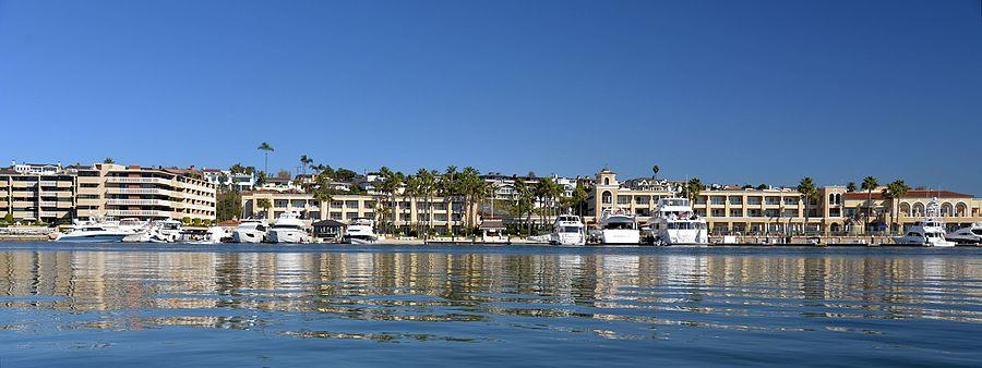 Macarthur Newport Beach