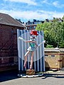 Ballerina Clown Jonathan Borofsky Ludwig Forum für Internationale Kunst.jpg