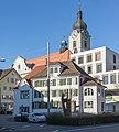 Balmer-Haus und St. Nikolaus in Altstätten SG.jpg