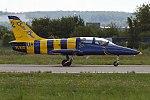 Baltic Bees, YL-KST, Aero L-39 Albatros (37183802576).jpg