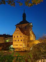 Bamberg Altes Rathaus BW 3.JPG