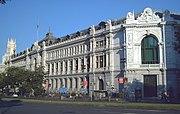 Banco de España (Madrid) 02