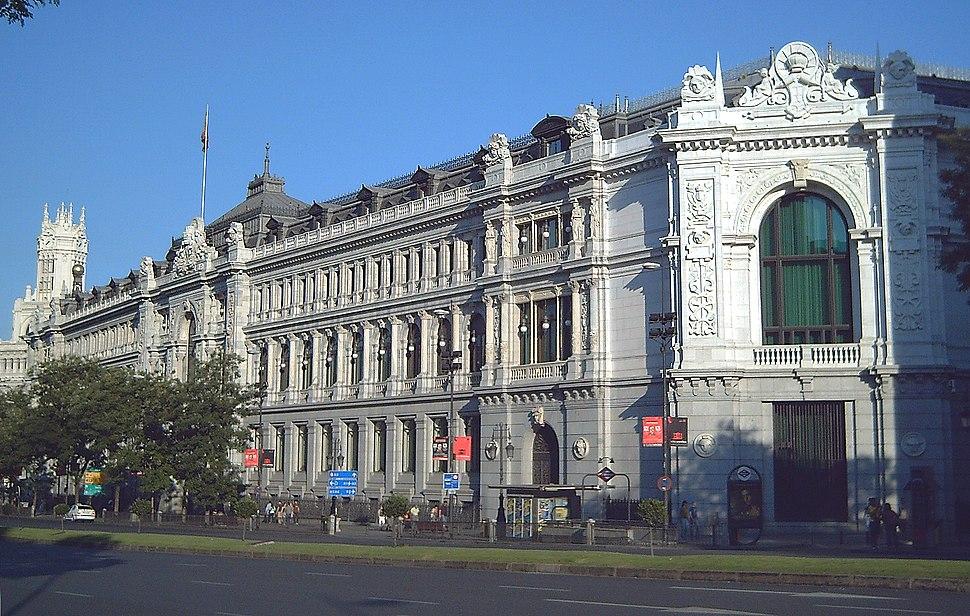 Banco de Espa%C3%B1a (Madrid) 02
