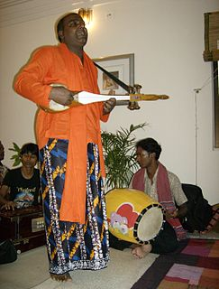 Music of Bangladesh - WikiMili, The Free Encyclopedia