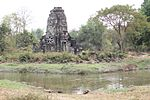 Banteay Chhmar Archaeological Complex