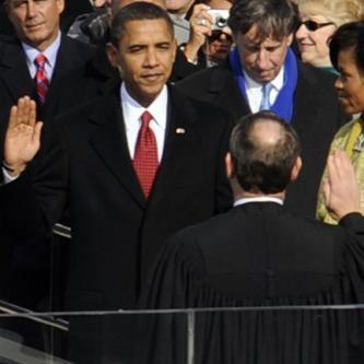 Barack Obama - ITN