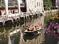 Barques sur la Scarpe - Douai - ADLanglet.jpg