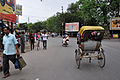 Barrackpore Trunk Road - Barrackpore Chiria Crossing - North 24 Parganas 2012-04-11 9674.JPG