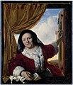 Bartholomeus van der Helst - Old lady at the window.jpg