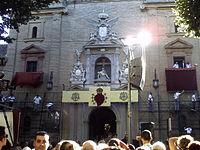 Basílica de Nuestra Señora de las Angustias. 01.JPG
