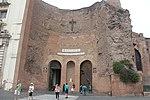 Basilica di Santa Maria degli Angeli e dei Martiri in 2018.05.jpg