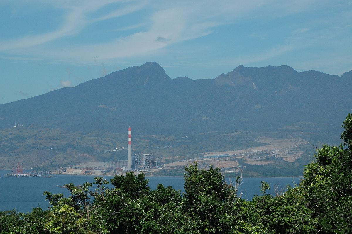 mariveles coal-fired power plant