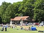 Bath Rec, cricket pavilion, from east.jpg