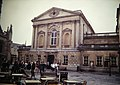 Bath Roman Baths Entrance (9816069574).jpg