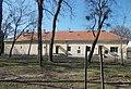Batthyány Small Mansion, east, 2019 Kisbér.jpg