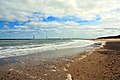 Beach and artificial reefs, Sea Palling - geograph.org.uk - 1862893.jpg