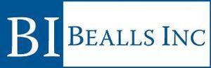 Bealls (Florida) - Image: Bealls inc logob