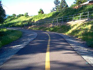 Bear Creek Greenway