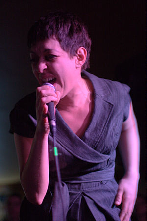 Beast (Canadian band) - Ottawa, Ontario, Canada 2009