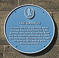 Beckett Park Grange plaque 04 May 2017.jpg