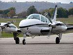 Beechcraft Baron BE-58 (287224963).jpg