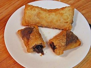 file beef eggroll     wikimedia commons