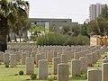 Beersheba, British Cemetery 02.jpg