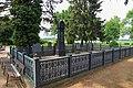 Beesdau Friedhof Familiengrabstaette Koppe 01.JPG