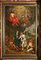 Begijnhofkerk, schilderij in het Drievuldigheidsaltaar - 373549 - onroerenderfgoed.jpg