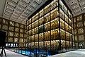 Beinecke Rare Book & Manuscript Library Interior (33574585673).jpg