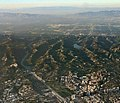 Bel Air California, Stone Canyon Reservoir, and UCLA.jpg