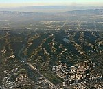 Bel Air California, Stone Canyon Reservoir, and UCLA.jpg