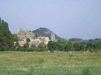 Belcaire - Image: Belcaire