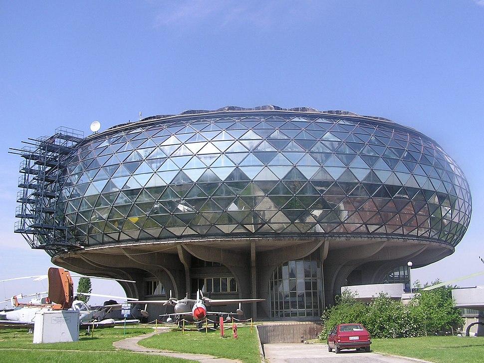 Belgrade-avio-museum