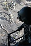 Belizean Security Forces, US Army conduct counter-drug operation 151027-F-WT432-004.jpg