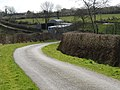 Bend in the Road - geograph.org.uk - 149248.jpg