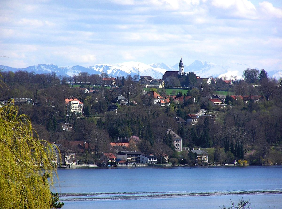 berg starnberger see