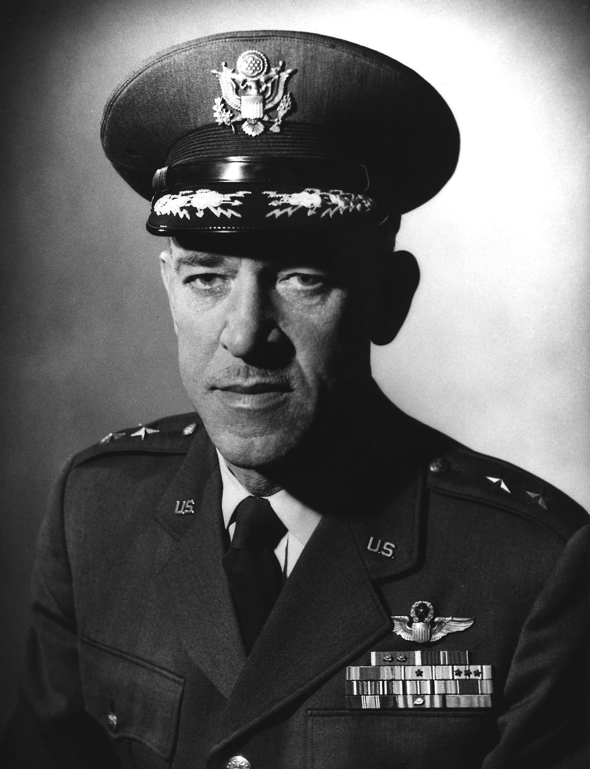 Air Force Graduation >> Kenneth P. Bergquist (United States Air Force) - Wikipedia