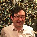 Berkeley physicist Yasunori Nomura, January 7, 2016.jpg