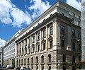 Berlin, Mitte, Französische Straße, ehemaliges Gebäude der Dresdner Bank 02.jpg