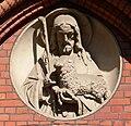 Berlin Herz-Jesu-Kirche Portalrelief.jpg