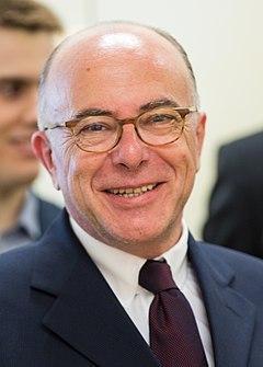 Prime Minister of France (2016–2017)
