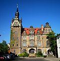 Bernburg - Schloß von der Stadtseite.jpg