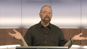 Bert Monroy - Bert Monroy hosting PixelPerfect on Revision3