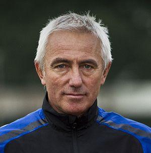 Bert van Marwijk - Image: Bert van Marwijk 2011