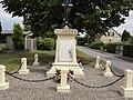 Besmé (Aisne) monument aux morts.JPG